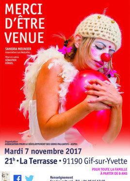 L'ASP-91 organise une soirée exceptionnelle le mardi 7 novembre 2017