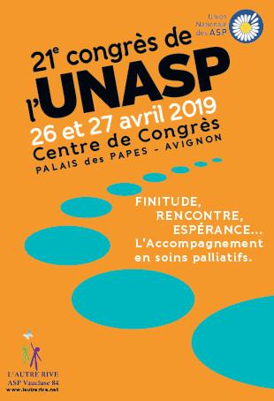 Congrès de l'UNASP en Avignon